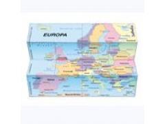 Zoobookoo: Topografie: Europa