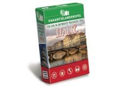 Vakantielandenspel Italië