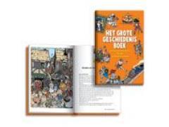 Het Grote Geschiedenisboek
